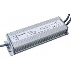 Zasilacz do LED 180W 12VDC 15A LD-SNP200 GOVENA