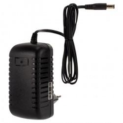 Zasilacz wtyczkowy EA1018G 24W 12V/2A MW