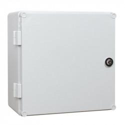 Obudowa 300x300x160mm płyta montażowa IP65 Uni-0 43.0 ELEKTROPLAST
