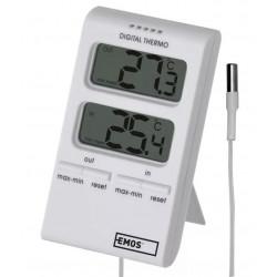 Termometr Emos E2100 2-pomiary