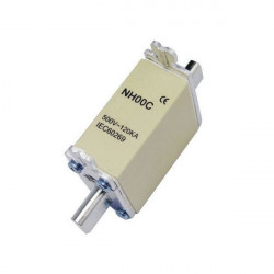 Wkładka nożowa WT-00C/gG 25A 500V NH00C ETI