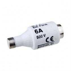 Wkladka gF 6A/E27 BIWTS 500V DII ETI