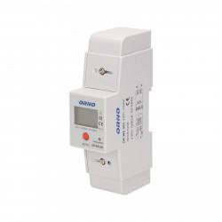 Licznik energii elektrycznej 1-Fazowy 80A OR-WE-503 Orno