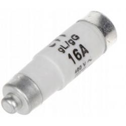 Wkladka bezpiecznikowa gL 16A/E14 DO1 400V ETI