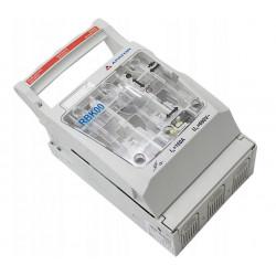 Rozłącznik izolacyjny bezpie RBK 00-M 160A Apator