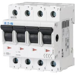 Rozłącznik izolacyjny główny 100A 4P (IS-100/4) Eaton