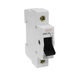 Rozłącznik izolacyjny WGK02 100A 1P Zext