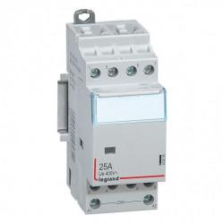 Stycznik modułowy 25A 4Z/0R 230V SM425 412535