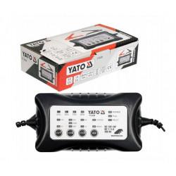 Prostownik elektroniczny 12/6V 1/4A YT-8300 Yato