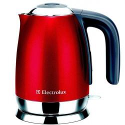 Czajnik ELEKTROLUX EEWA 7100R 1,5L 2200W czerwony