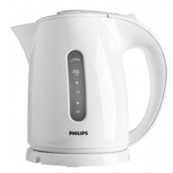 Czajnik HD 4646/00 2400W 1,5L biały PHILIPS