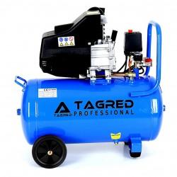 Kompresor olejowy TA301B 50L 8bar TAGRED