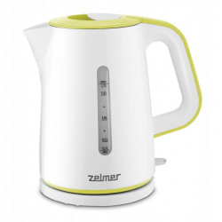 Czajnik elektryczny ZCK7620G 1,7L 2000W Zelmer