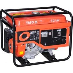 Agregat prądotwórczy 3.2kW 13,9A230V 68kg YT-85434
