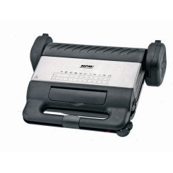 Grill kompaktowy elektryczny MGR-04M 2000W MPM