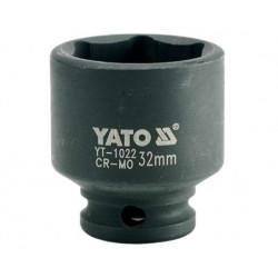 Nasadka udarowa 32mm 1/2cal CrMo YT-1022