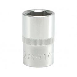 """Nasadka sześciokątna CV 1/2"""" 17mm krótka YT-1210 YATO"""