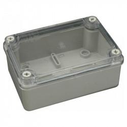 Puszka hermetyczna 120x80x50 IP56 S-BOX 216-P PAWBOLL