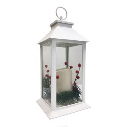 Latarenka dekoracyjna LED 312785 1-świeca 3xAAA POLUX