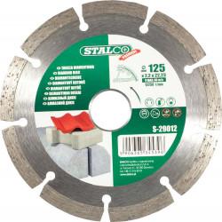 Tarcza diamentowa 230mm Premium S-29023 Stalco