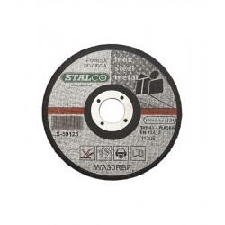 Tarcza do cięcia metalu 125x1 S-59025 Stalco
