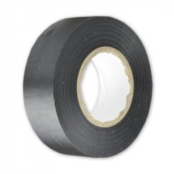 Taśma izolacyjna PCV 19mm/20m czarna Zext