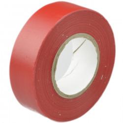 Taśma izolacyjna 19x20/18x20 TEMFLEX czerwony