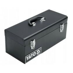 Skrzynka narzędz. 460x200x180 YATO YT-0884