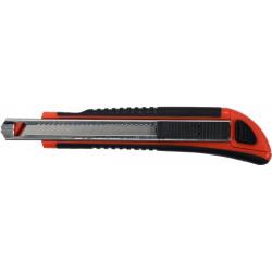 Nożyk z ostrzem łamanym 9mm YT-75001 YATO