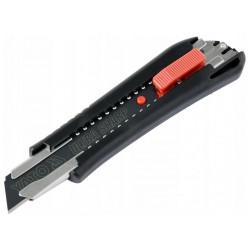 Nożyk z ostrzem łamanym 18mm SK2H YT-75123 YATO