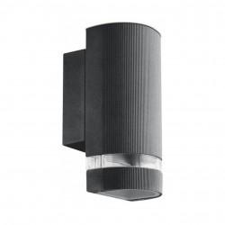 Lampa kinkiet ogrodowy SILVA 1xGU10 50W GTV