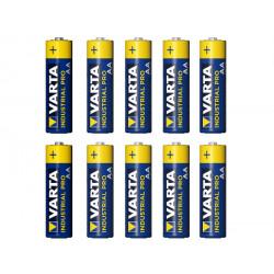 Bateria VARTA LR6/AA opakowanie 10 sztuk alkaline VARTA