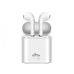 Słuchawki bezprzewodowe z powerbank MT3589 white MediaTech