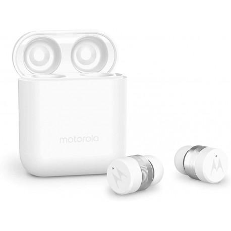 Słuchawki bezprzewodowe Vervebuds 110 WH MOTOROLA