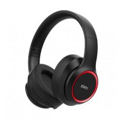 Słuchawki bezprzewodowe Pure Beast RED XBLITZ