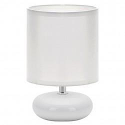 Lampka biurkowa PATI White E14 40W STRUHM
