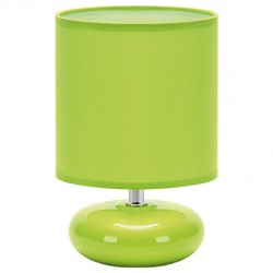 Lampka biurkowa PATI Green E14 40W STRUHM