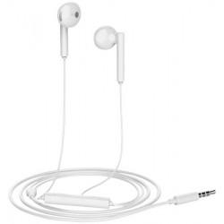 Słuchawki przewodowe douszne biały AM115 HUAWEI