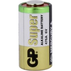 Bateria 6V 476A 4LR44 GP High Voltage 1 sztuka GP