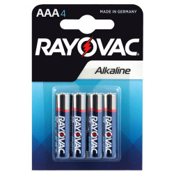 Bateria RAYOVAC VARTA alkaiczne LR3 1,5V 4003 opakowanie 4 sztuki VARTA