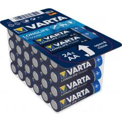 Bateria VARTA LR6/AA opakowanie 24 sztuki alkaline VARTA