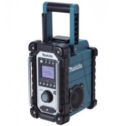 Radio przenośne na akum. DMR102 Makita