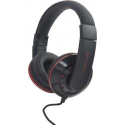 Słuchawki Audio regulacja głośności CORAL EH144K Esperanza