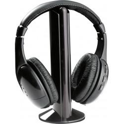 Słuchawki nauszne bezprzewodowe LIBERTY TH110 Titanum Esperanza