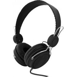 Słuchawki nauszne LTC LXLTC53 SUARA czarne LTC