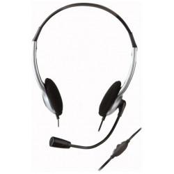 Słuchawki z mikrofonem HS-320 CREATIVE