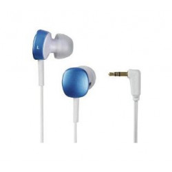 Słuchawki douszne EAR3056WB white-blue Thomson
