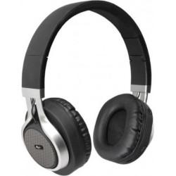 Słuchawki bezprz. BT z mikr. OI-E1 czarne ART