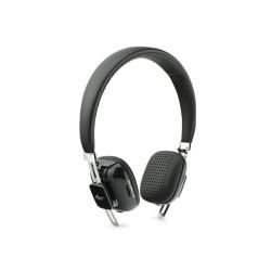 Słuchawki bezprzewodowe BT z mikrofonem AP-B24 czarne ART