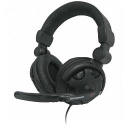Słuchawki przewodowe P950N-B czarne Lenovo